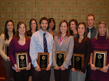 Eastern Athletic Trainers Association